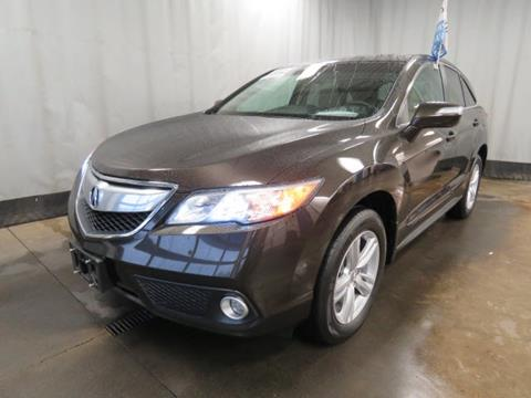 2014 Acura RDX for sale in Sylvania, OH