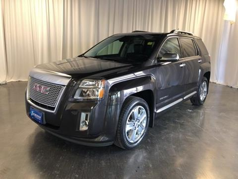 Used 2015 gmc terrain for sale in missouri for Mayse motors aurora mo