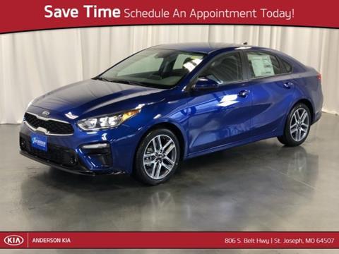 2019 Kia Forte for sale in Saint Joseph, MO