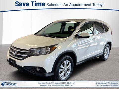 2013 Honda CR-V for sale in Saint Joseph, MO