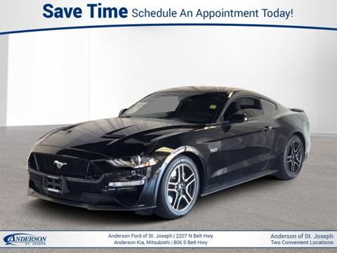 2019 Ford Mustang for sale in Saint Joseph, MO