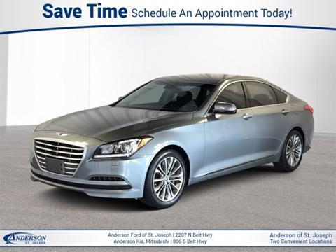 2016 Hyundai Genesis for sale in Saint Joseph, MO