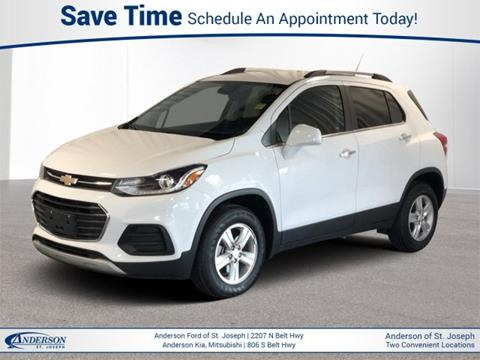 2018 Chevrolet Trax for sale in Saint Joseph, MO