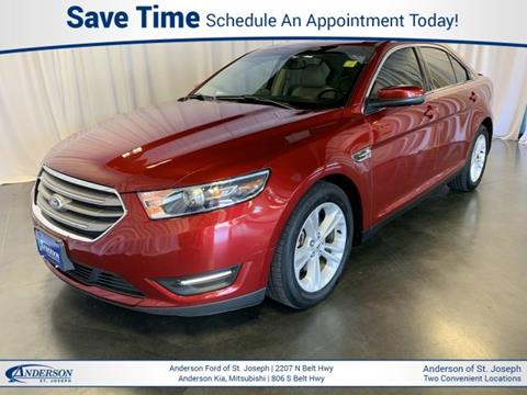 2016 Ford Taurus for sale in Saint Joseph, MO