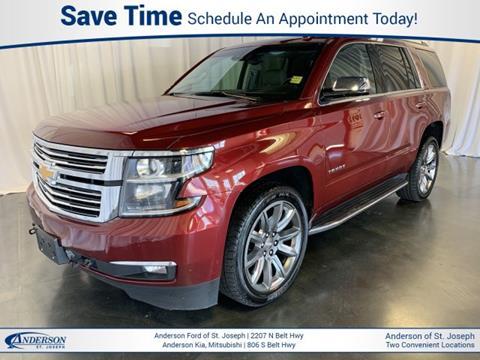 2016 Chevrolet Tahoe for sale in Saint Joseph, MO