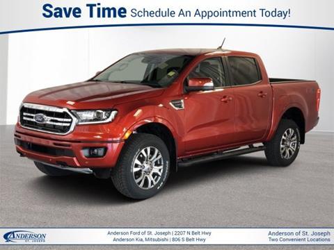 2019 Ford Ranger for sale in Saint Joseph, MO