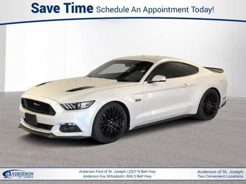 2017 Ford Mustang for sale in Saint Joseph, MO
