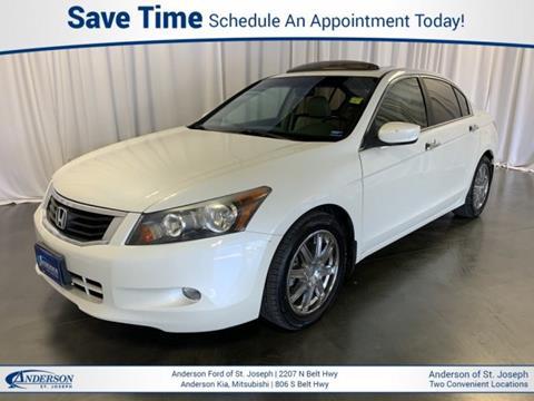 2009 Honda Accord for sale in Saint Joseph, MO