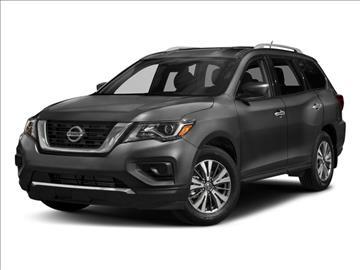 2017 Nissan Pathfinder for sale in Laurel, MD
