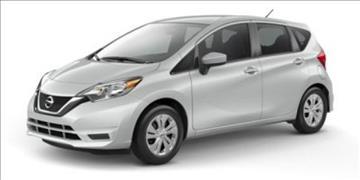 2017 Nissan Versa Note for sale in Laurel, MD