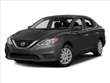2017 Nissan Sentra for sale in Laurel, MD