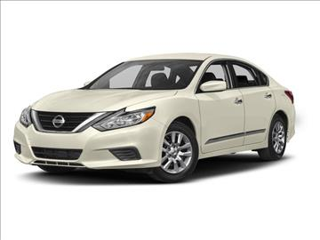 2017 Nissan Altima for sale in Laurel, MD
