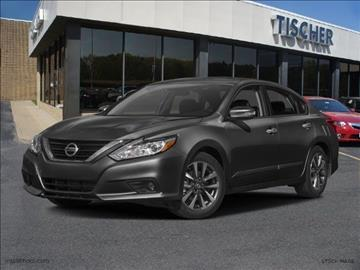 2016 Nissan Altima for sale in Laurel, MD
