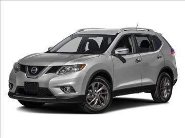 2017 Nissan Rogue for sale in Laurel, MD
