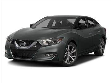 Nissan Maxima For Sale  Carsforsalecom