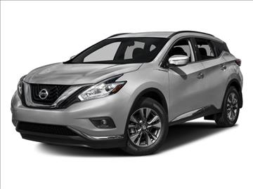 2017 Nissan Murano for sale in Laurel, MD