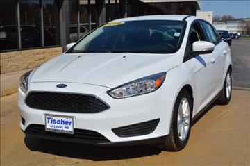 2016 Ford Focus for sale in Laurel, MD
