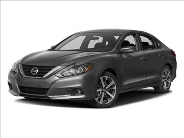 2017 Nissan Altima for sale in Laurel, MD