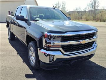 2017 Chevrolet Silverado 1500 for sale in Randolph, NY