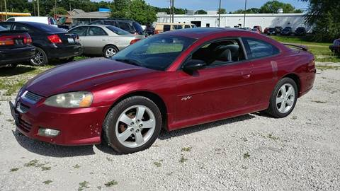 2003 Dodge Stratus for sale in Romeoville, IL