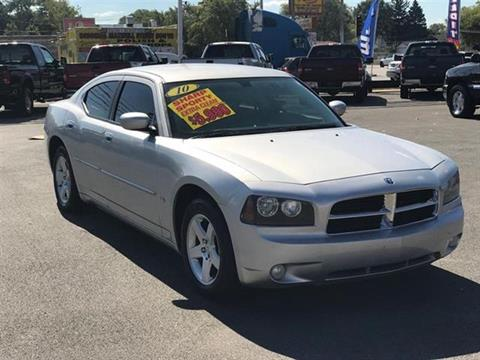 2010 Dodge Charger for sale in Midlothian, IL