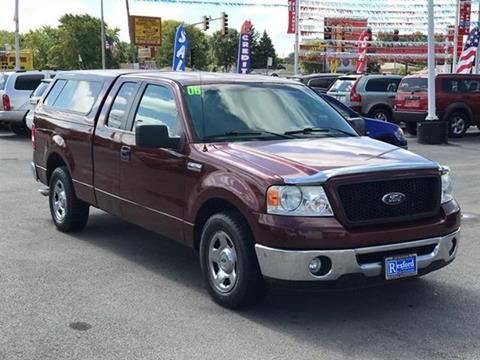 2006 Ford F-150 for sale in Midlothian, IL