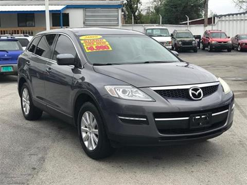2008 Mazda CX-9 for sale in Midlothian, IL