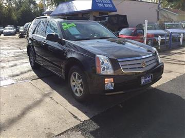 2008 Cadillac SRX for sale in Midlothian, IL