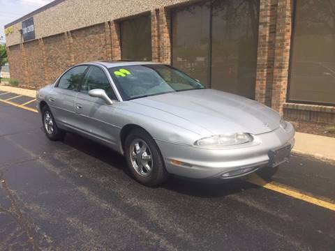 1999 Oldsmobile Aurora for sale in Des Plaines, IL