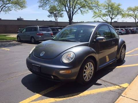 2005 Volkswagen New Beetle for sale in Des Plaines, IL