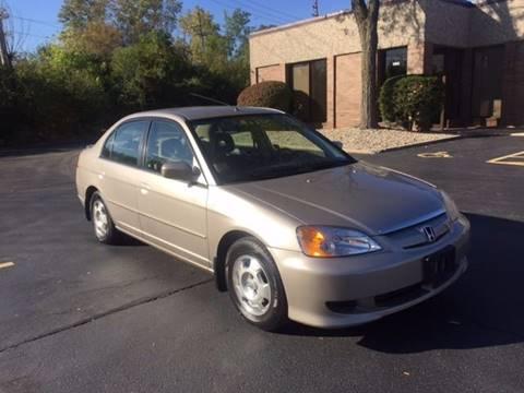 2003 Honda Civic for sale in Des Plaines, IL