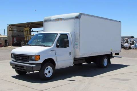 2006 Ford E-350 for sale in Phoenix, AZ