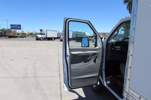 2005 Ford E-350  - Phoenix AZ