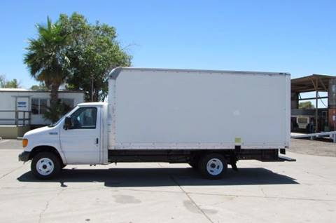 2005 Ford E-350 for sale in Phoenix, AZ