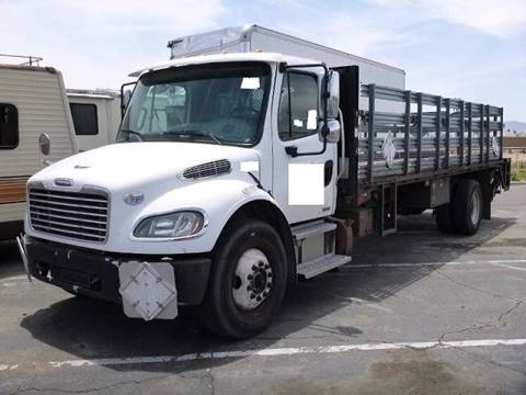 2011 Freightliner Business class M2 for sale at Ray and Bob's Truck & Trailer Sales LLC in Phoenix AZ