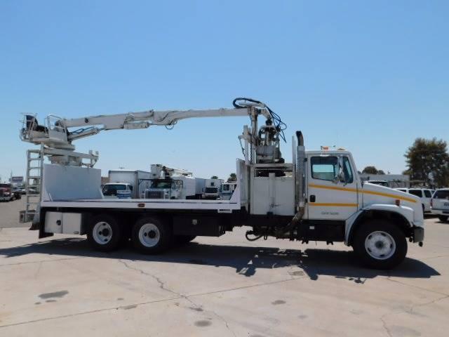 2001 Freightliner FL80  - Phoenix AZ