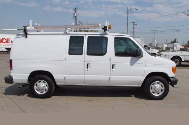 2007 Ford E-250  - Phoenix AZ