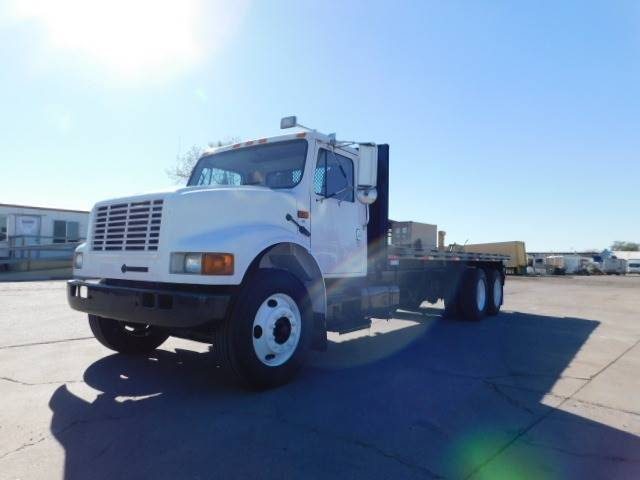 1998 international 4900 dt466 in phoenix az ray and bobs truck 1998 international 4900 dt466 phoenix az sciox Choice Image