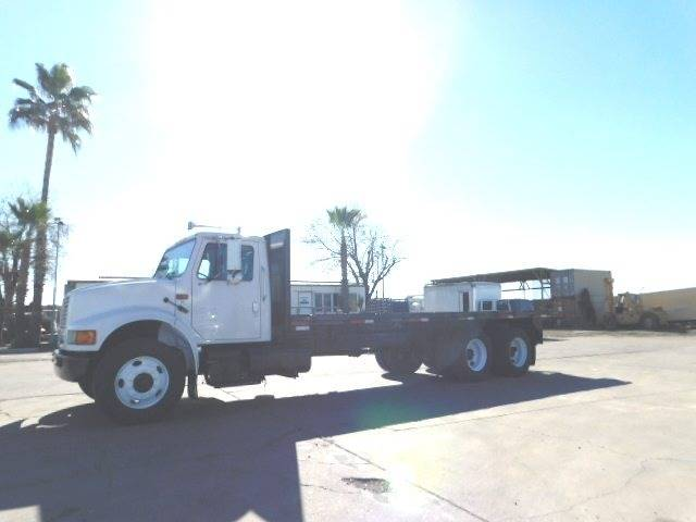 1998 international 4900 dt466 in phoenix az ray and bobs truck contact sciox Choice Image