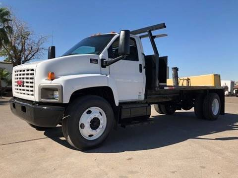 2005 GMC C7500 for sale in Phoenix, AZ