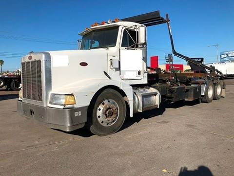 1993 Peterbilt Roll Off 357 for sale in Phoenix, AZ