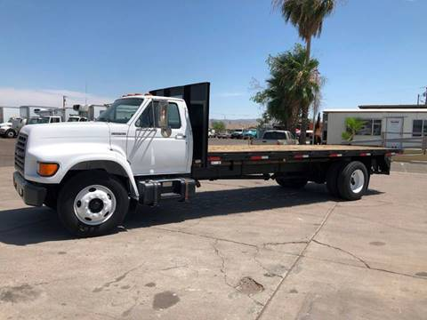 1999 Ford F-800 for sale in Phoenix, AZ