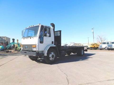 1997 Ford CF8000 for sale in Phoenix, AZ