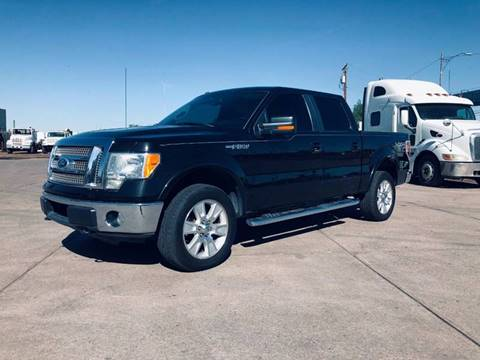 2010 Ford F-150 for sale in Phoenix, AZ