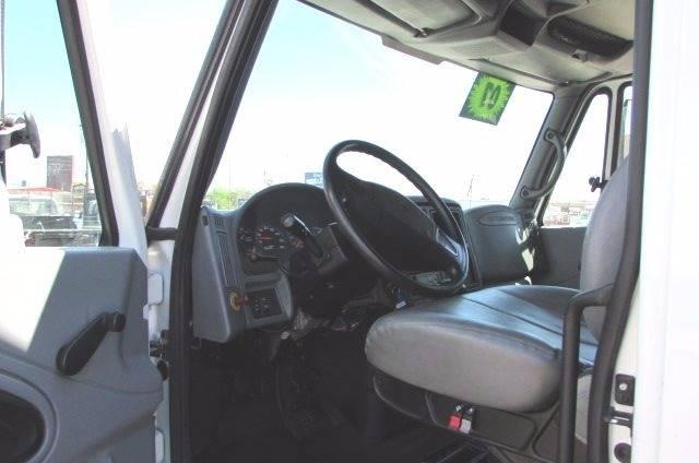 2007 International 4300 16' Insulated Ref Body W/ Thermo King - Phoenix AZ