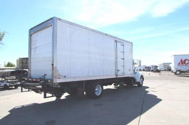 2009 Peterbilt 335 Non-CDL  California Legal - Phoenix AZ