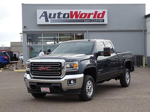 2019 GMC Sierra 2500HD for sale in Eagle Pass, TX
