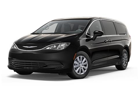 2018 Chrysler Pacifica for sale in Eagle Pass, TX