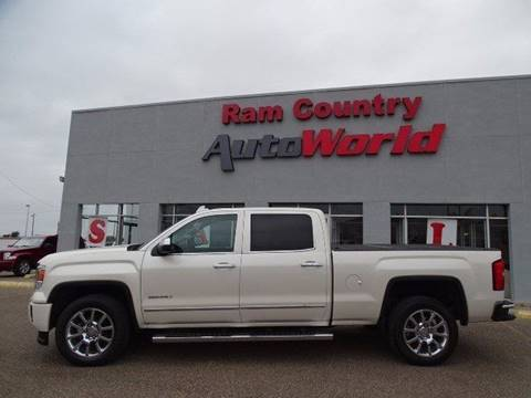 2015 GMC Sierra 1500 for sale in Eagle Pass, TX