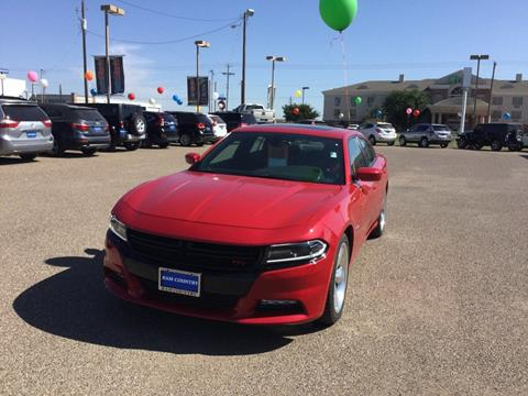 2015 Dodge Charger for sale in Eagle Pass TX